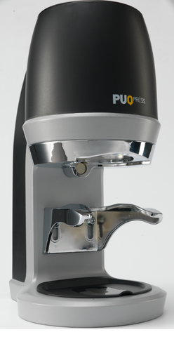 PUQPRESS automatic coffee and espresso tamper 53 mm / 58 mm / 58.3 mm